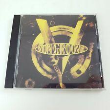 Von Groove – Von Groove CD (1992) KOCH International – 34114-2