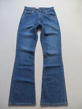 Levi's ® 525 Bootcut Jeans Hose, W 27 /L 32, NEU ! Stretch Denim, Sehr Bequem !