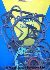Full Engine Gasket Set KTM 125 KTM125 1991-1997 Mitaka