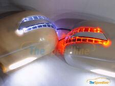 Espejo De Cristal Gran Angular Derecho Lexus RX 2004-2009 294 Ras