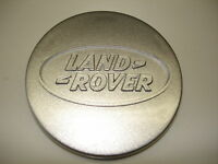 Wheel Cap Sparkly Silver Range Rover Classic LSE Genuine Landrover ANR2391MUE