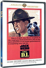 The D.I. 1957 DVD ( The Drill Instructor ) Starring Jack Webb (MOD DVD-R)