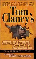 Operation Barracuda (Tom Clancy's Splinter Cell), David Michaels, Good Book