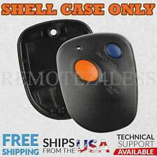 For 2001 2002 2003 2004 Subaru Forester Remote Shell Case Car Key Fob Cover