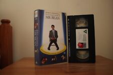 Mr Bean - The Exciting Escapades Of Mister Bean (VHS, 1997)
