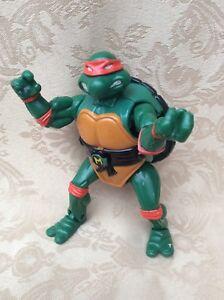 Teenage Mutant Ninja Turtles TMNT 1992 Michelangelo Mutations Vintage 1990's