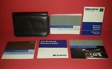 06 2006 Subaru Legacy/Outback Owners Manual