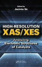 High-Resolution XAS/XES: Analyzing Electronic Structures of Catalysts-ExLibrary