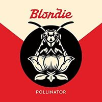 BLONDIE POLLINATOR CD ALBUM (New Release May 5th 2017)