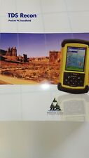TDS Recon Pocket PC Handheld