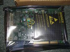 Matrox Parhelia P650 AGP 64MB Video Card.