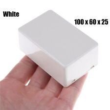 ABS Plastic Waterproof Cover Project Electronic Instrument Case Enclosure Box -