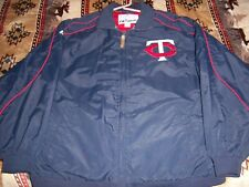 MINNESOTA TWINS JACKET 14/16 YOUTH