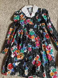 polly flinders vintage dresses