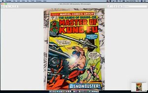 🔥THE HANDS OF SHANG CHI:MASTER OF KUNG FU #31| 1st appearance of Pavane(1975)🔥