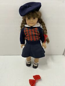Pleasant Company American Girl Doll - Molly