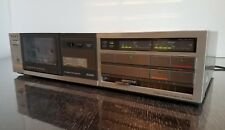 SONY TC-FX22 Vintage Stereo Cassette Deck Player Recorder