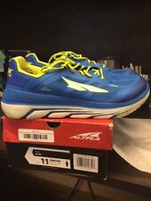 Altra Duo Shoe - Men's Running SKU AFW1838F-4 Size 11