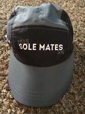 HEADSWEATS Women's Race 2015 Soul Mates RUNNING CAP NEW NWT