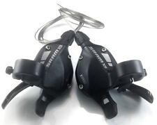 SRAM X5 3x10 Speed Trigger Shifter with Clamp Set