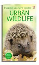 Diana Shipp, Urban Wildlife (Usborne Spotter's Guide), Like New, Paperback