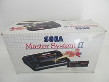 Console SEGA MASTER SYSTEM II (2) - Pack ALEX KIDD in MIRACLE WORLD Complet