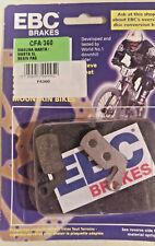 Magura Marta / Marta SL, EBC Mountain Bike Disc Brake Pads CFA360
