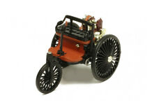 Scale model car 1:43, MERCEDES-BENZ Patent-Motorwagen 1886