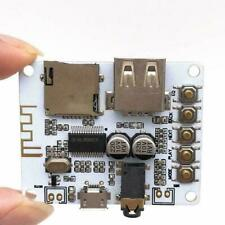 Bluetooth Audio Receiver Module with USB TF Card Decoding Board Preamp Output
