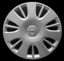"Opel Corsa D Kit 4 Copricerchi coppa ruota 15"" cod. 5909/5"