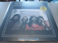 "SAM GOPAL - Escalator - LP 180g Vinyl incl. 7"" Single / Neu / Gatefold /// LEMMY"