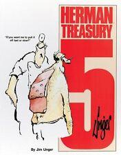 Herman Treasury 5