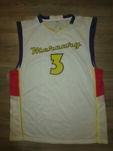 Diana Taurasi #3 Phoenix Mercury WNBA Jersey LG Large