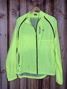 Bontrager Softshell Jacket - Men's Size XL Cyclist