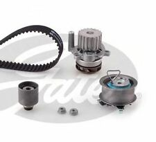 OE GATES POWERGRIP TIMING CAM BELT KIT AND WATER PUMP AUDI A3 A4 A6 1.9TDI