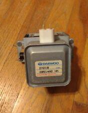 Daewoo Microwave Parts & Accessories | eBay