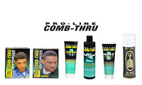 PRO-LINE COMB-THRU Men Hair Care Products