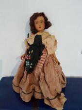Poupée ancienne . Old doll