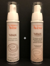 Avene Ystheal anti-wrinkle cream 30ml + Ystheal anti-wrinkle concentrate 30ml