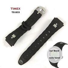 Timex braccialetto di ricambio per t51833 Ironman Triathlon 50 Lap-Donna - 13/16/22 mm
