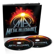 Metal Allegiance - Metal Allegiance (NEW CD+DVD)