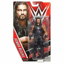 WWE ROMAN REIGNS THE SHIELD WWF BASIC SERIES 66 RAW TNA WRESTLING FIGURE ACTION