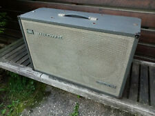 Dynacord B100. Vintage Gitarren-/Bassbox. Alles original. Voll funktionsfähig.