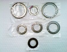 4R70W AODE Transmission Thrust Bearing Kit 1993 and Up New fits Ford 7 Pieces