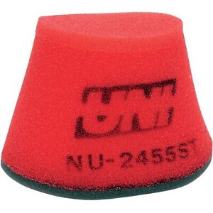 Uni - NU-2455ST - Multi-Stage Competition Air Filter Suzuki RM 65,RM 85,RM 80