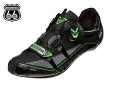 Vittoria Road Shoe - V Spirit (Black, Size 38.5)