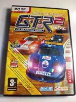 GIOCO PC GET CLOSER GTR 2 FIA GT RACING GAME ATARI