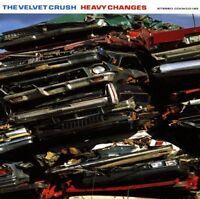 Velvet Crush-Heavy Changes CD CD  New