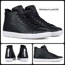 7be29e130ccf Nike Tennis Classic Ultra Mid RF Black 888566-001 UK 7.5