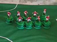 Total Action Football 9x Spare Players